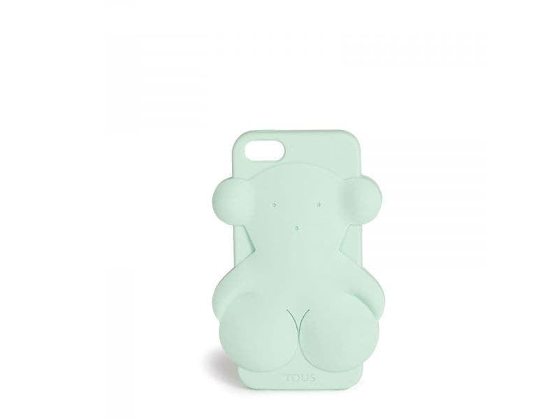 Etui na Iphone 5 Tous Rubber Bear